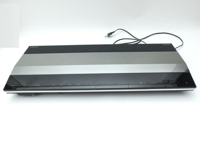 bang olufsen beomaster 4500 receiver guter zustand. Black Bedroom Furniture Sets. Home Design Ideas